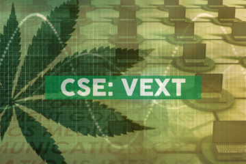 Vext Science Receives Approval from The City of Eloy to Build-Out State of the Art 72,000 Square Foot Cultivation Facility