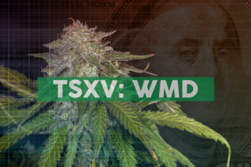 WeedMD Reports Fiscal Year 2020 Financial Results and First Quarter 2021 Preliminary Gross Revenue of $12 Million