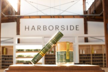 Harborside Inc. Reports First Quarter 2021 Financial Results