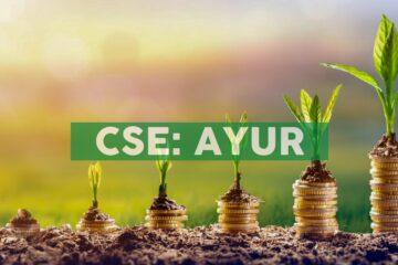Ayurcann Holdings Corp. Announces Option and RSU Grants