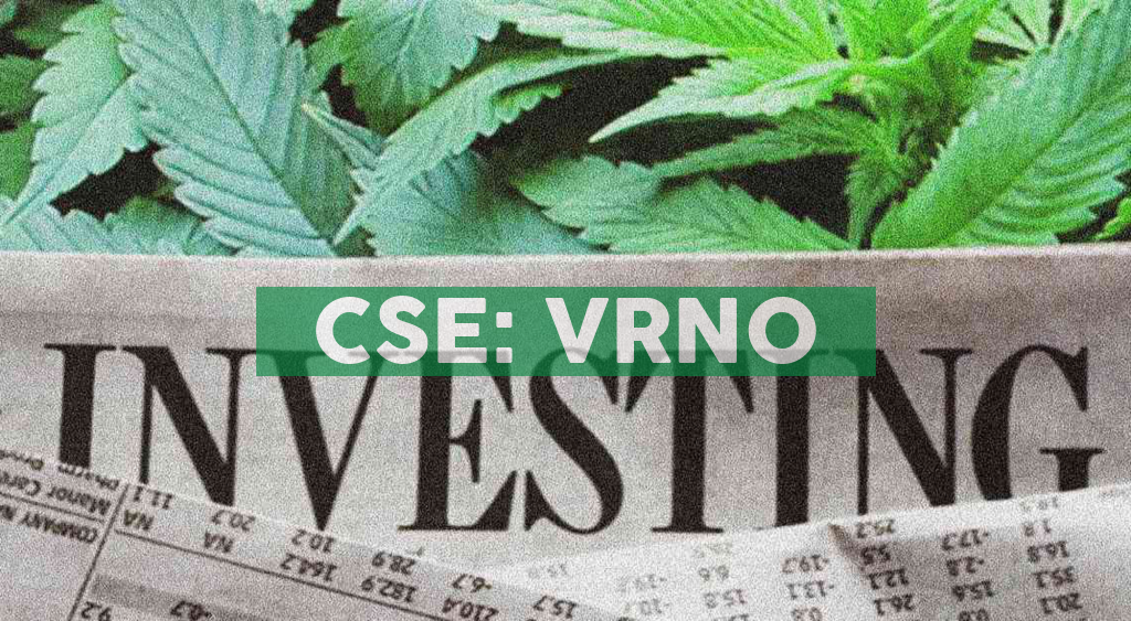 Verano Announces Filing of Final Base Shelf Prospectus