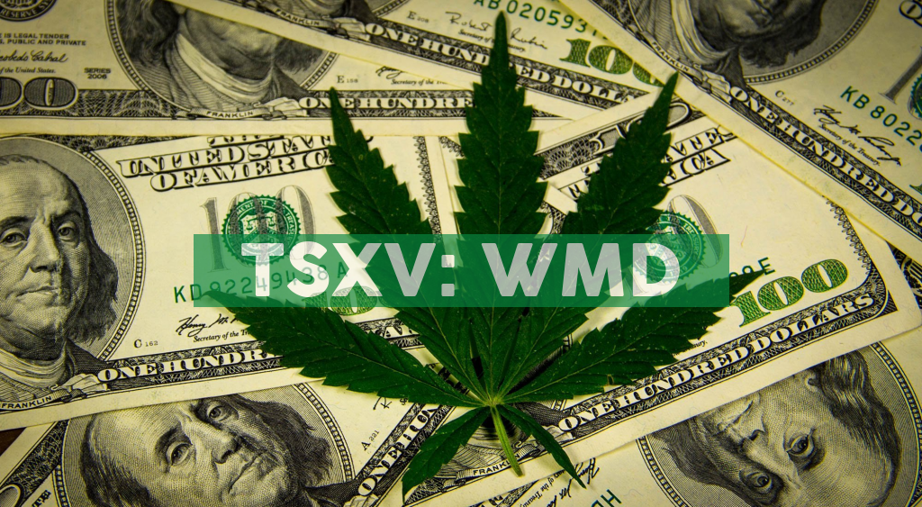 WeedMD Reports First Quarter 2021 Financial Results with 102% Record Increase in Sequential Net Revenue Growth