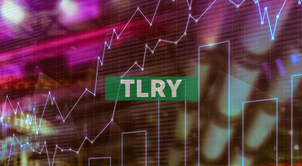 Tilray Announces Launch of New Medical Cannabis Brand, Symbios