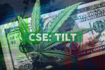 TILT Holdings Announces Participation in Upcoming Conferences in June 2021
