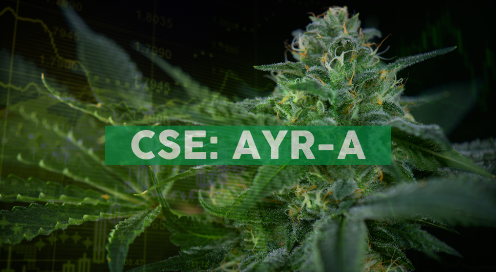 Ayr Wellness Agrees to Acquire Tahoe Hydro, Adding Award-Winning Cultivators of High-Quality Flower in Nevada