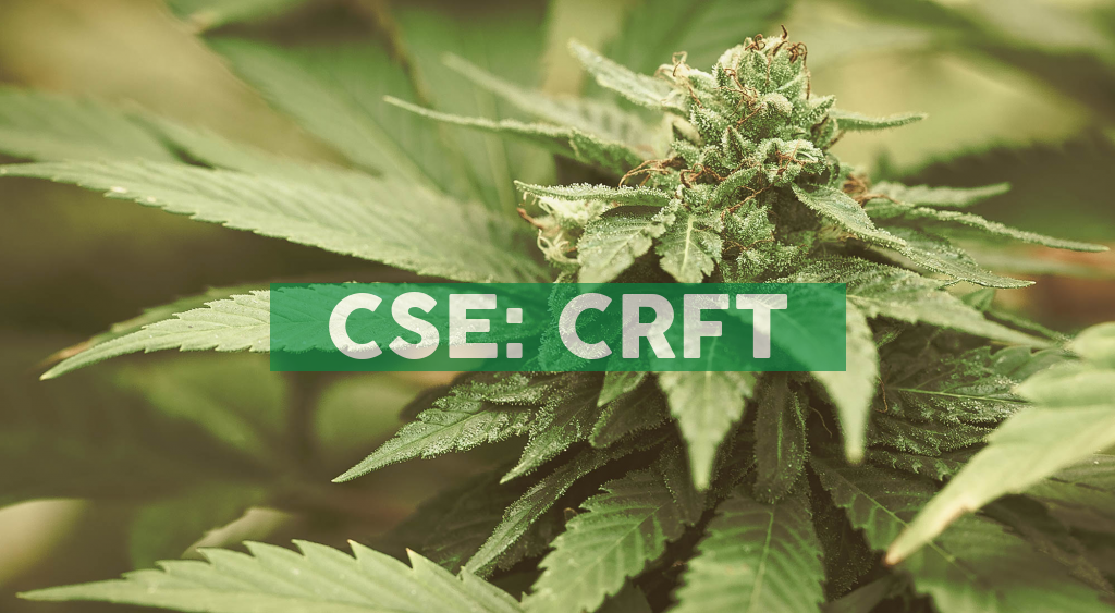 BC Craft Supply Co Announces Provision Patent for Custom Cannabis Micro-Dosing Tablet Dispenser