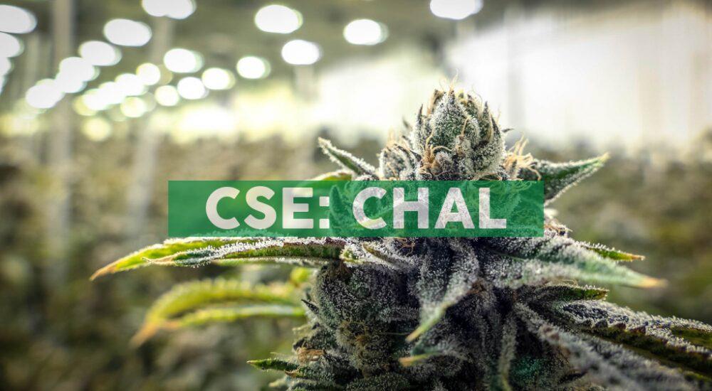 Chalice Brands Ltd. Applauds the Passing of Oregon Senate Bill 408 Cannabis Omnibus Bill