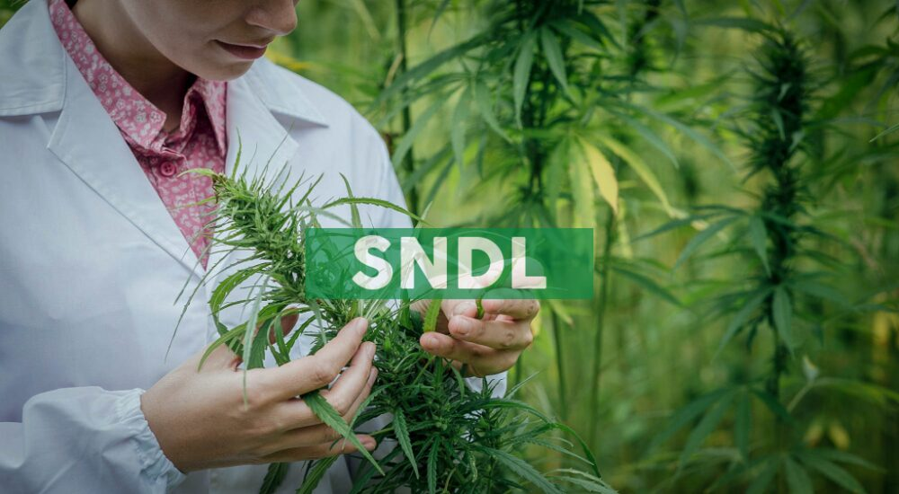 Sundial Growers Completes the Acquisition of Spiritleaf Retail Cannabis Network