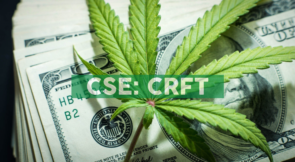 BC Craft Supply Co. Announces Private Placement of Convertible Promissory Notes