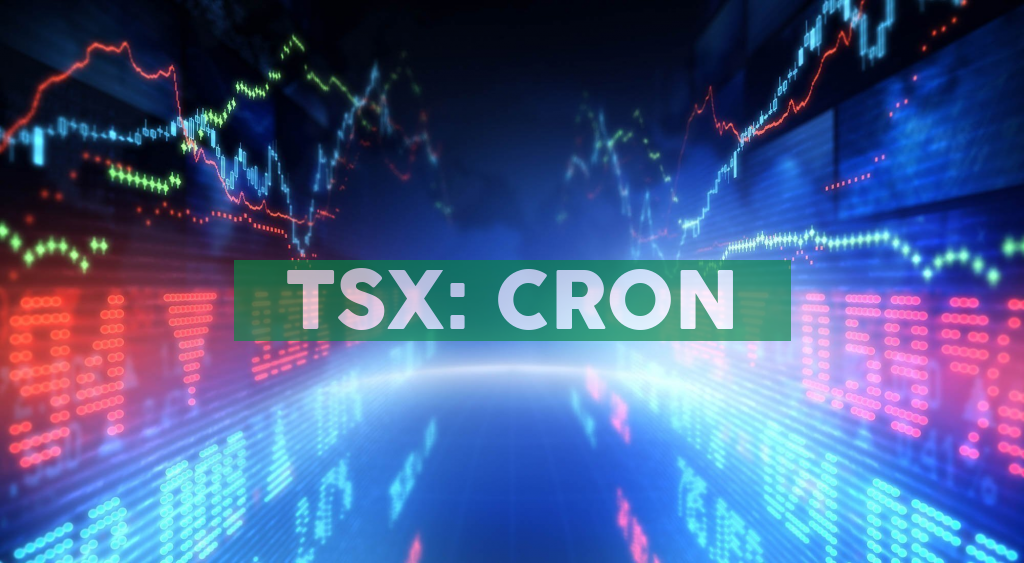 Cronos Group Inc. to Hold 2021 Second Quarter Earnings Conference Call on August 6, 2021