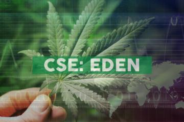 Eden Empire Announces Management Changes