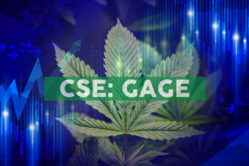 Gage Growth Corp. Adds Two Retail Locations to Portfolio and Eleventh Contract Grower