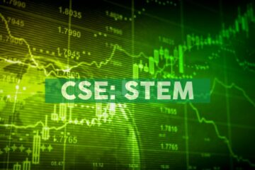 Stem Holdings, Inc. d/b/a Driven By Stem Announces Record Sales and Gross Margin for the Third Quarter