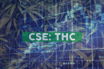 THC BioMed Announces Shipment of THC KISS Cannabis Biscuits to BC Cannabis Stores