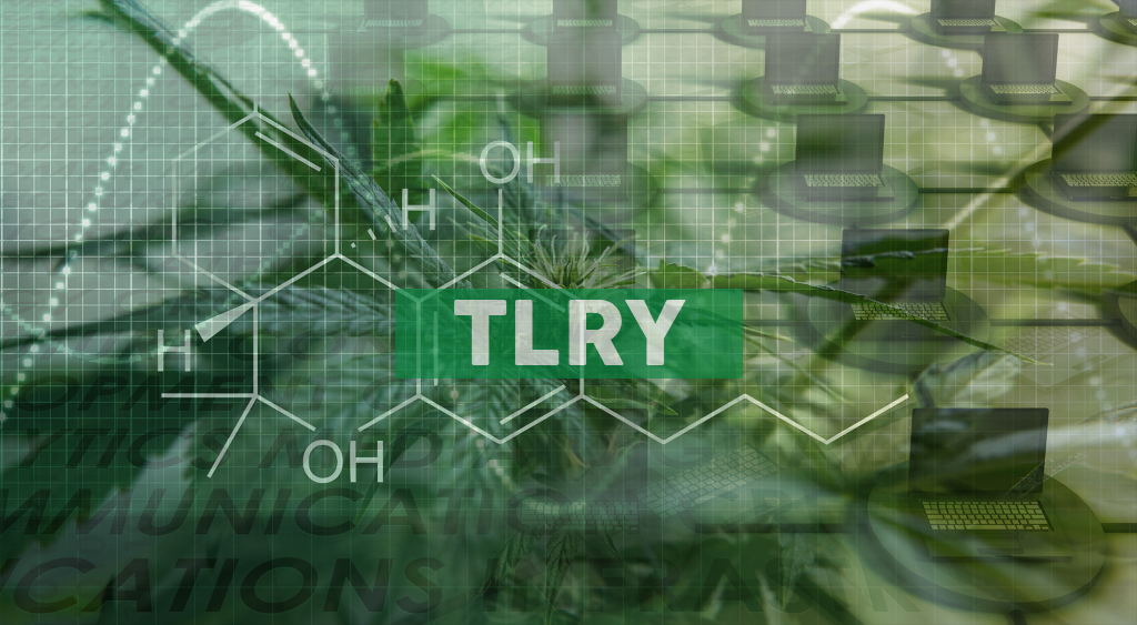 Tilray Launches New Medical Cannabis Edibles in Canada