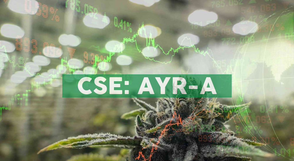 Ayr Wellness Signs Definitive Agreement to Acquire Owner of Levia Cannabis Infused Seltzers