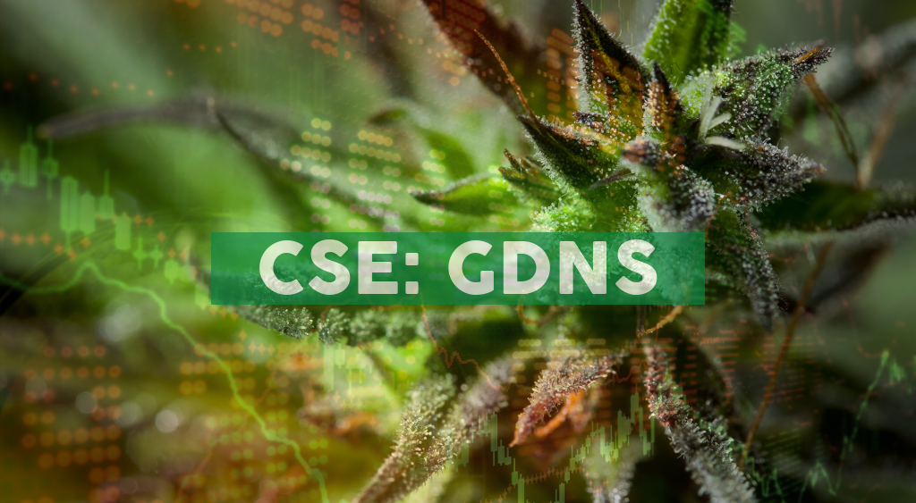 Goodness Growth Holdings™ Subsidiary Resurgent Biosciences Launches First IRB-Approved Research Study on Entheogens & Psychedelic Experiences