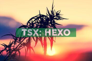 HEXO to participate in Citi's 5th Annual Consumer Disruptive Growth Conference