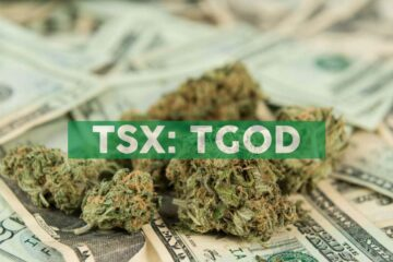 TGOD Announces Update on Listing Application on the Canadian Securities Exchange and Voluntary Delisting from the Toronto Stock Exchange