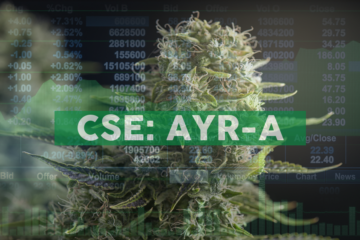 Ayr Wellness Adds to Florida Footprint, Opens New Dispensary in West Pensacola
