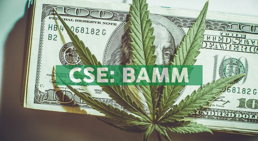 Body and Mind Closes NMG Ohio Dispensary and Processing Facility Transaction