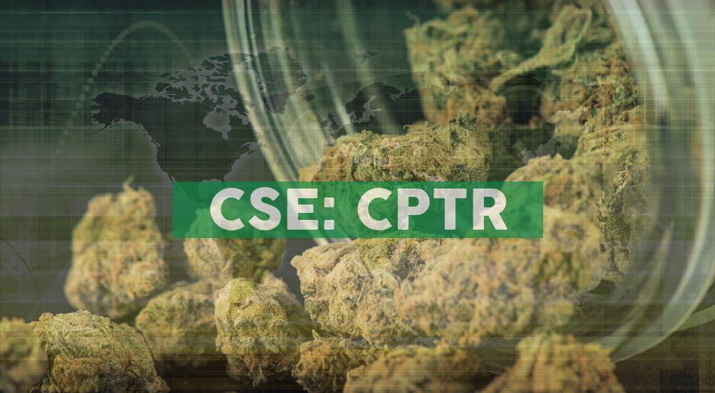 Captor Capital Expands California Retail Footprint with Additional Dispensary