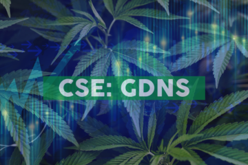 Goodness Growth Holdings Subsidiary Resurgent Biosciences Receives Patent for Cannabis-Based Moist Snuff Products