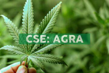 Agra Ventures Subsidiary Farmako Launches New THC and CBD Testkit to German Pharmacies