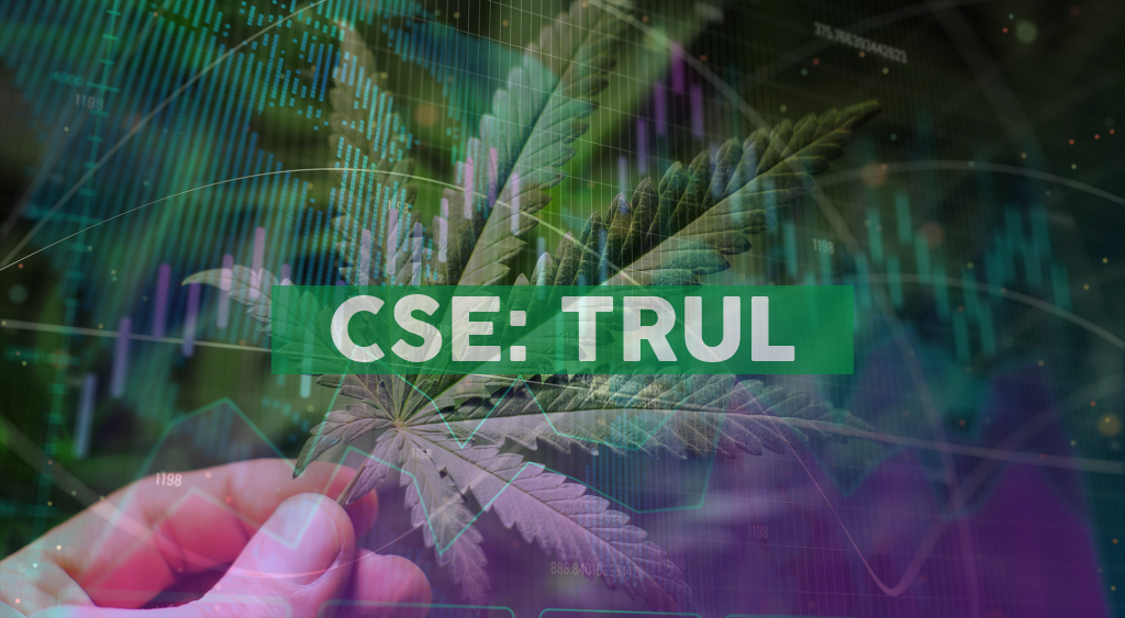 Trulieve Cannabis Corp. to Hold Third Quarter 2021 Earnings Conference Call on November 15, 2021